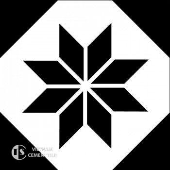 Gạch bông cổ điển CTS 27.3
