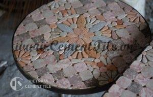 gach bong-350x350_fm_mosaic_7-300x191 Bàn Mosaic thủ công CTS-07