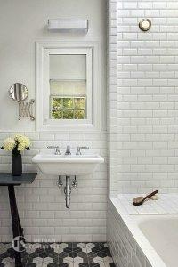 gach bong-2-6-200x300 Chọn lựa gạch ốp trang trí phù hợp cho không gian nhà tắm hài hòa đẹp mắt