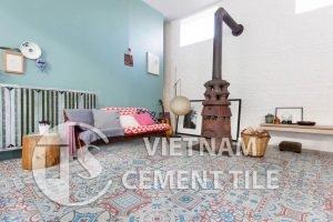 gach bong-6-14-300x200 Lựa chọn gạch bông phù hợp để ngôi nhà thêm hoàn hảo