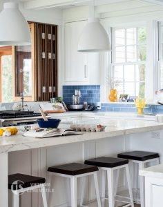 gach bong-8-2-236x300 Trang trí không gian tinh tế cho nhà bếp bằng gạch ốp lát