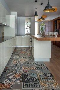 gach bong-Gạch-Bông-2-200x300 10 ý tưởng thú vị trang trí sàn nhà bằng gạch ốp lát