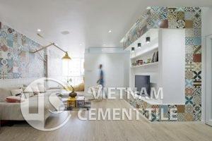 gach bong-gach_trang_tri-300x200 Một số yếu tố cần quan tâm khi chọn gạch ốp lát trang trí cho phòng khách