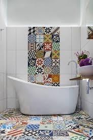 gach bong-5 Sử dụng gạch ốp lát trang trí như thế nào để nhà tắm nổi bật