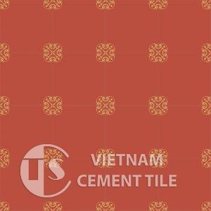 gach bong-motif3-16tiles-300x300 Gạch bông cổ điển CTS Motif 3