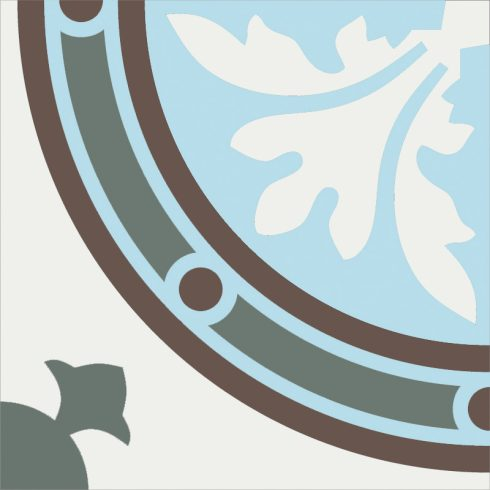 Gạch bông cổ điển CTS Sweden-12a-color