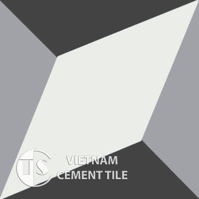 Gạch bông cổ điển CTS 13.6