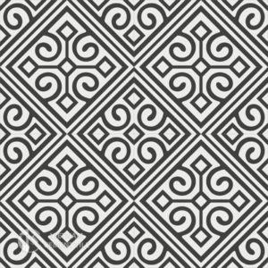 gach bong-136.1-4tiles-300x300 Gạch bông cổ điển CTS 136.1