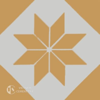 Gạch bông cổ điển CTS 27.5