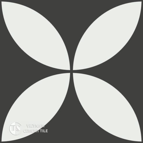 Gạch bông cổ điển CTS 7.3