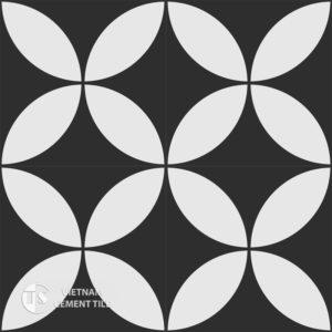 gach bong-7.3-4tiles-300x300 Gạch bông cổ điển CTS 7.3